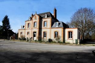 Ecole Notre Dame de la Bretauche