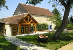 Musée de la Tonnellerie