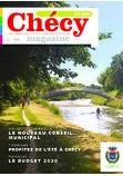 46 Chécy magazine